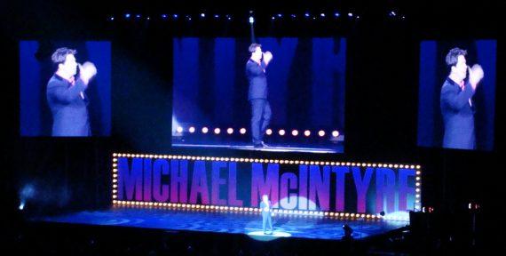 michael mcintyre commedian